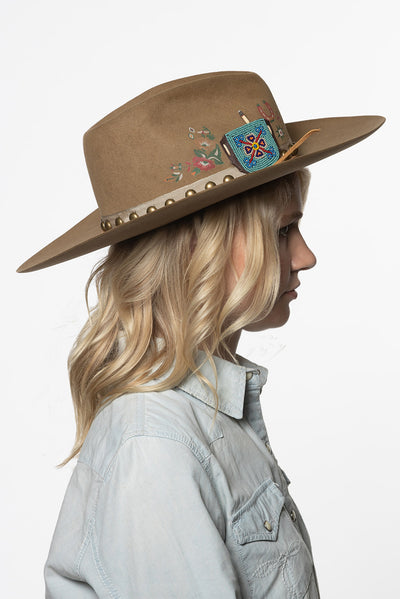 American Assemblage Hat