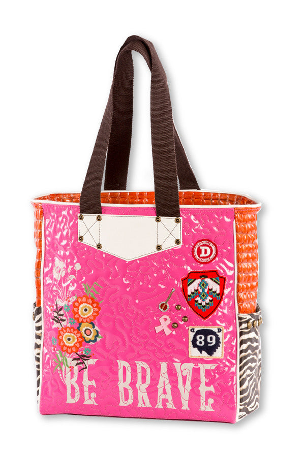 Be Brave Tote
