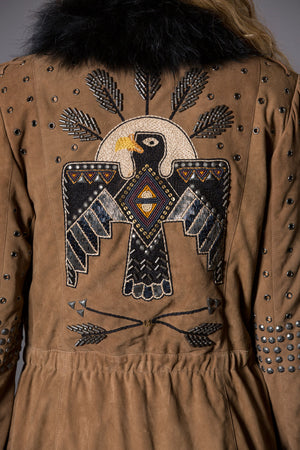 Spirit Talk Jacket