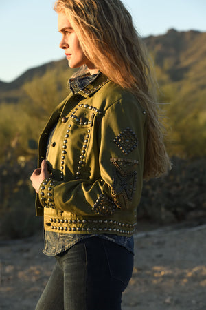 Eagles Valley Jacket