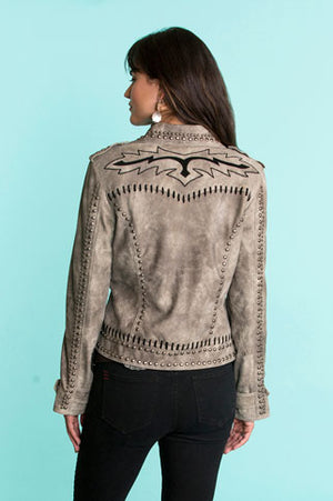 Apache Junction Jacket