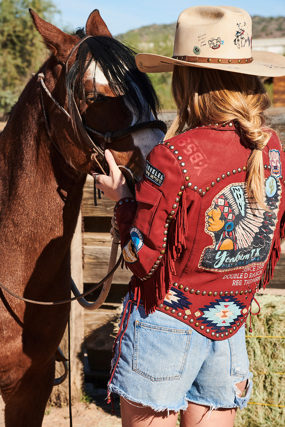 Escalante  Jacket
