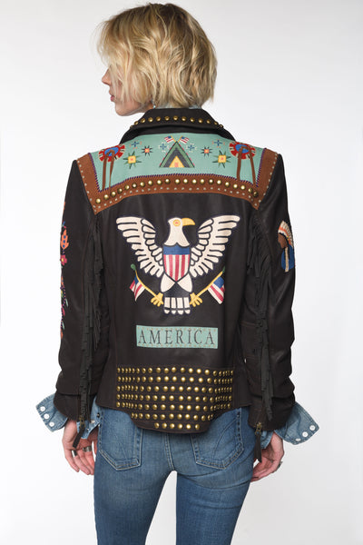 American Assemblage Jacket