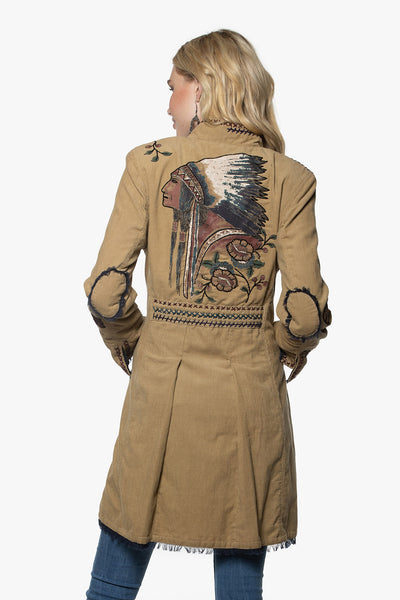 Chieftain Jacket