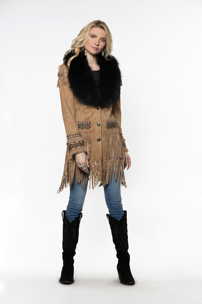 Blackfeather's Blanket Jacket