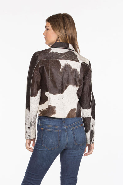 Udderly Fabulous Jacket