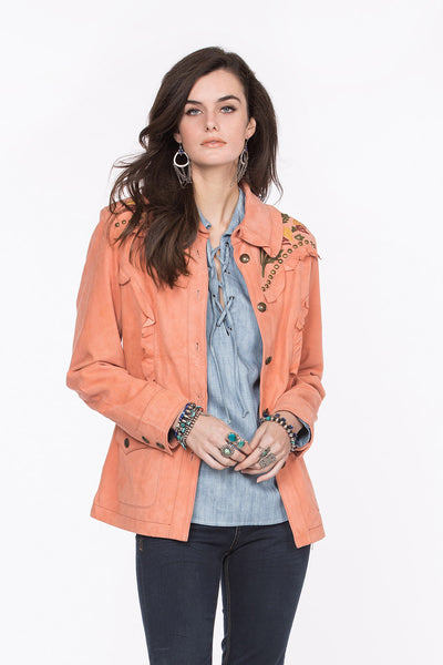 Butcher Hollow Jacket
