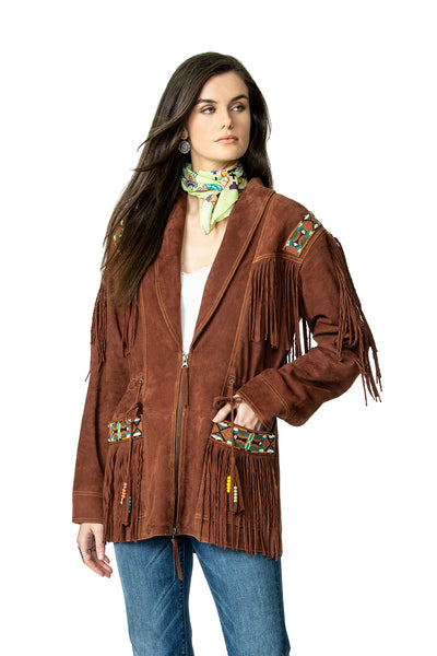 Lay Down Sally Jacket