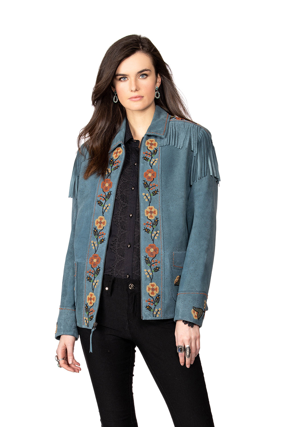 The Showman Jacket