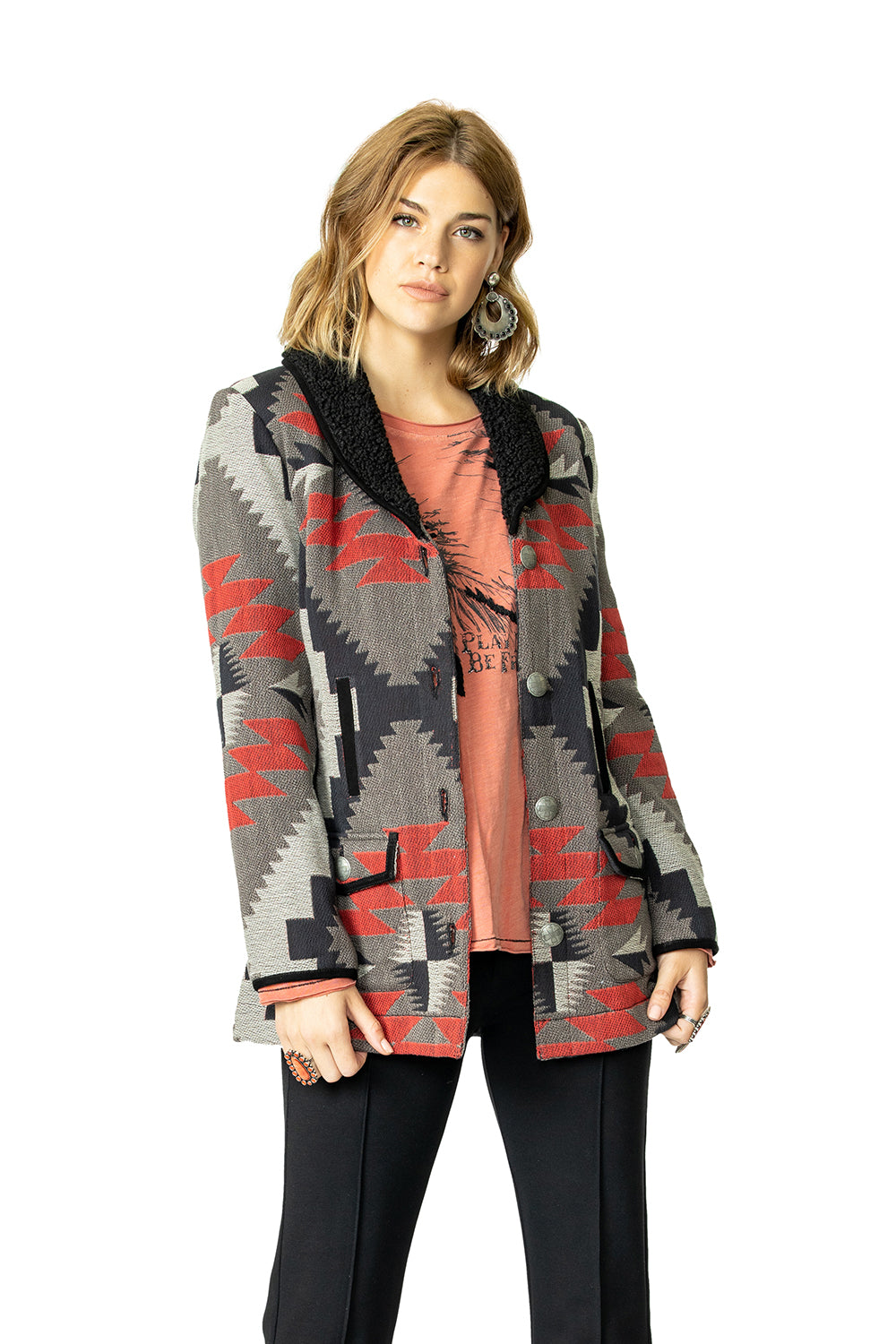 Appalachian Cover Jacket