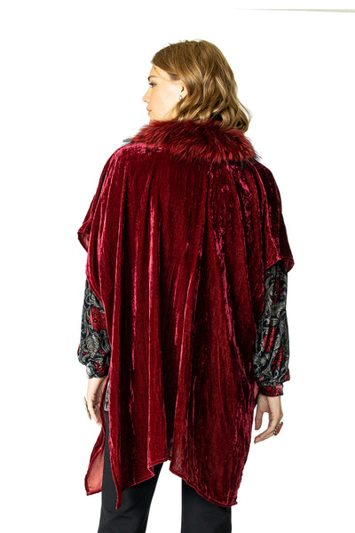 Cervantez Cape