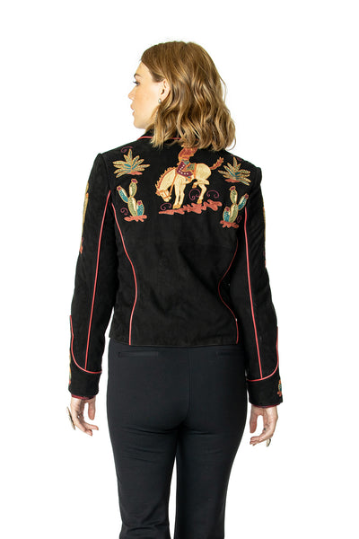 Back in the Saddle Jacket
