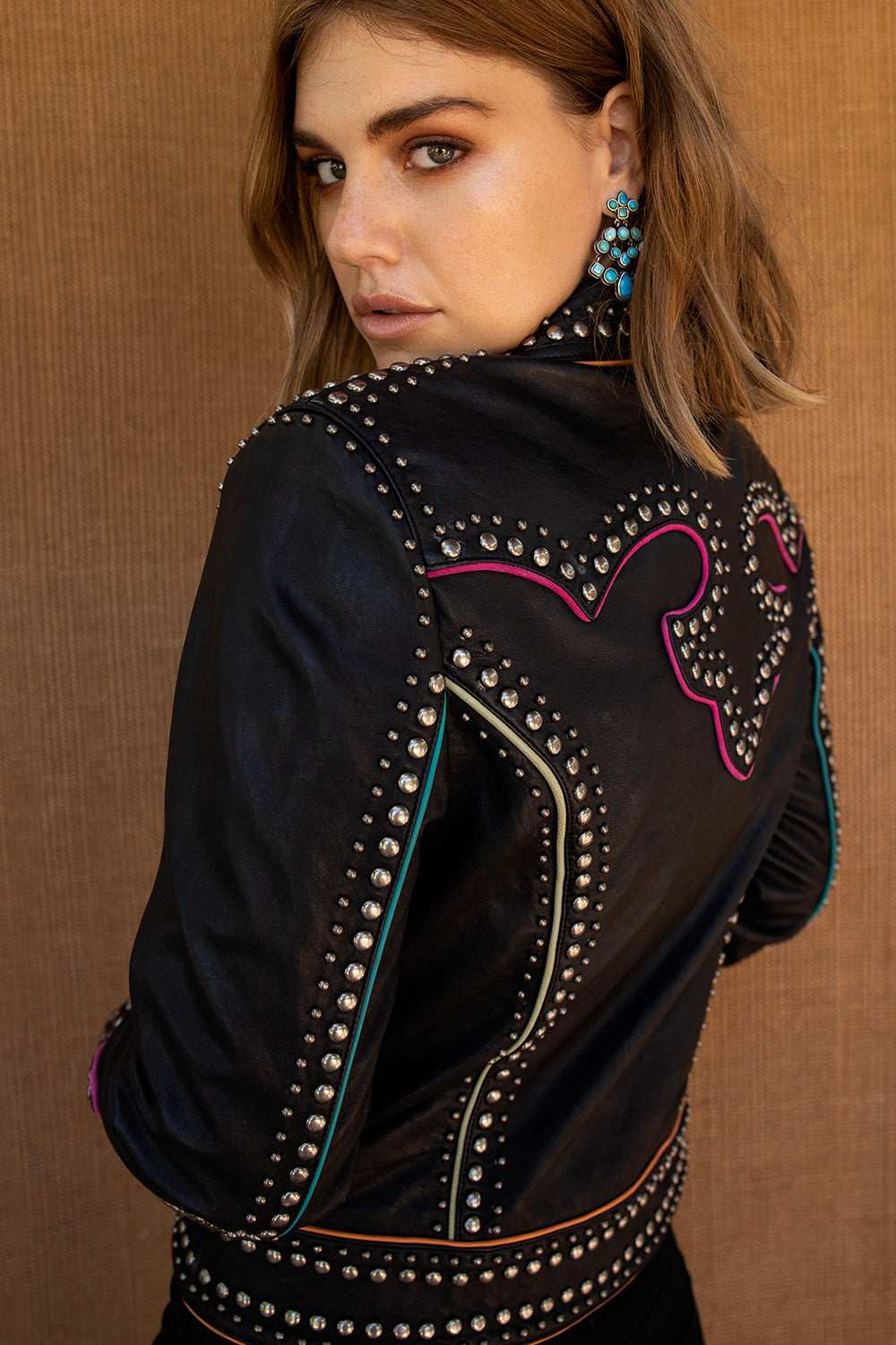Southern Nights Jacket