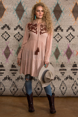 Belinda Rodeo Dress