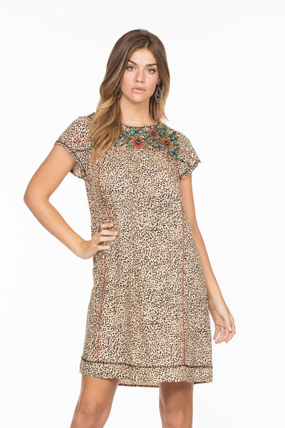 Alley Cat Dress
