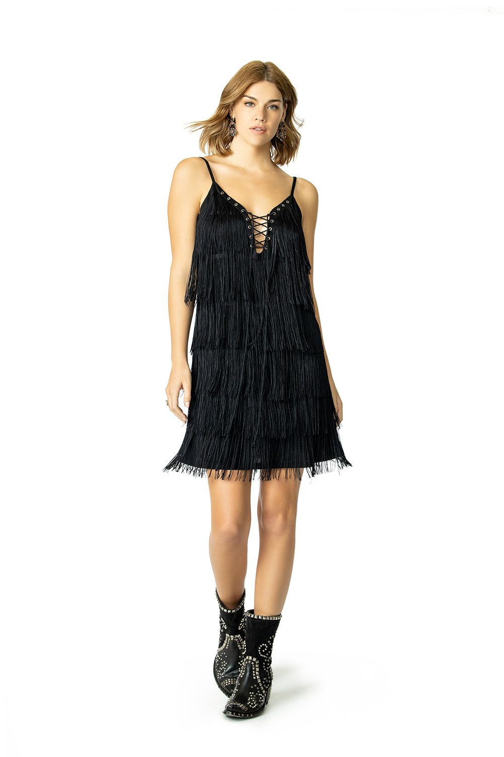 Rockabillie Wanda Dress