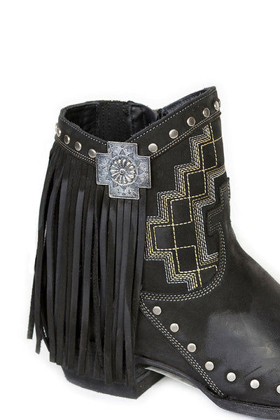 Coyote Moon Boot