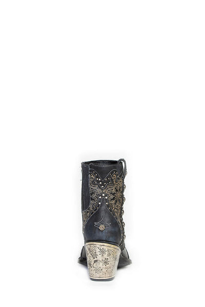 Ol San Antonio Rose Boot