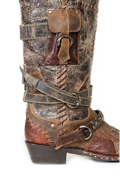 Frontier Trapper Boot
