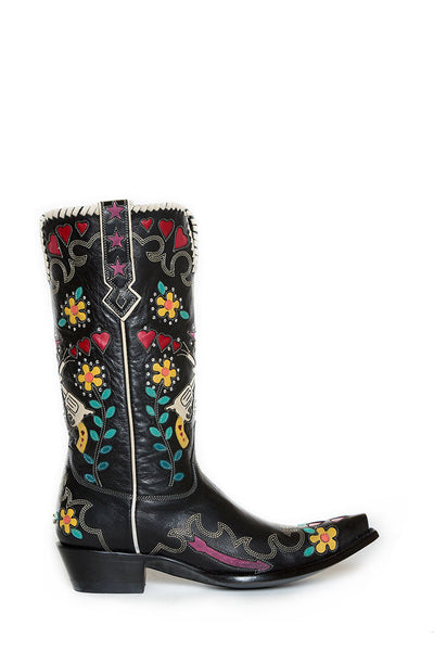 Cowgirl Bandit Boot