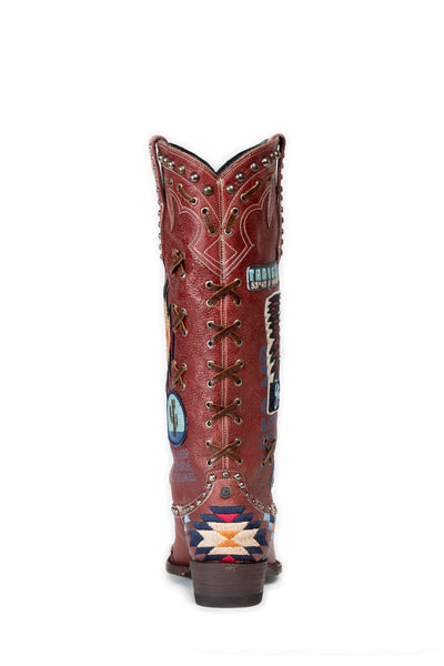 Escalante Boot
