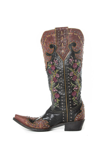 Round Up Rosie Boot