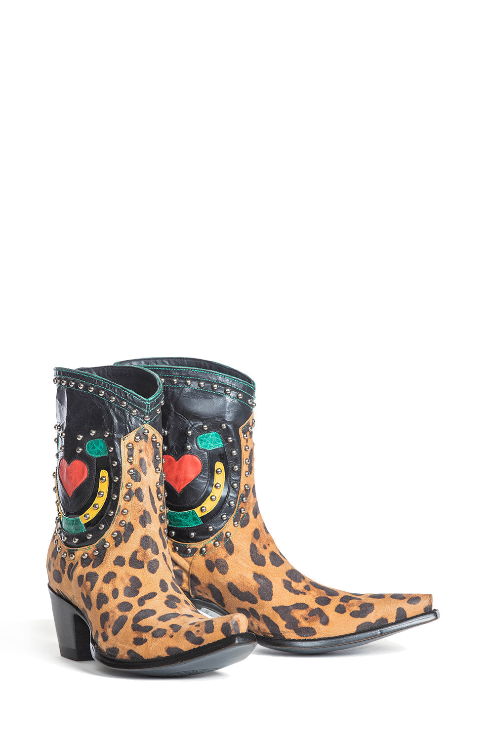 Jungle Jim Boot