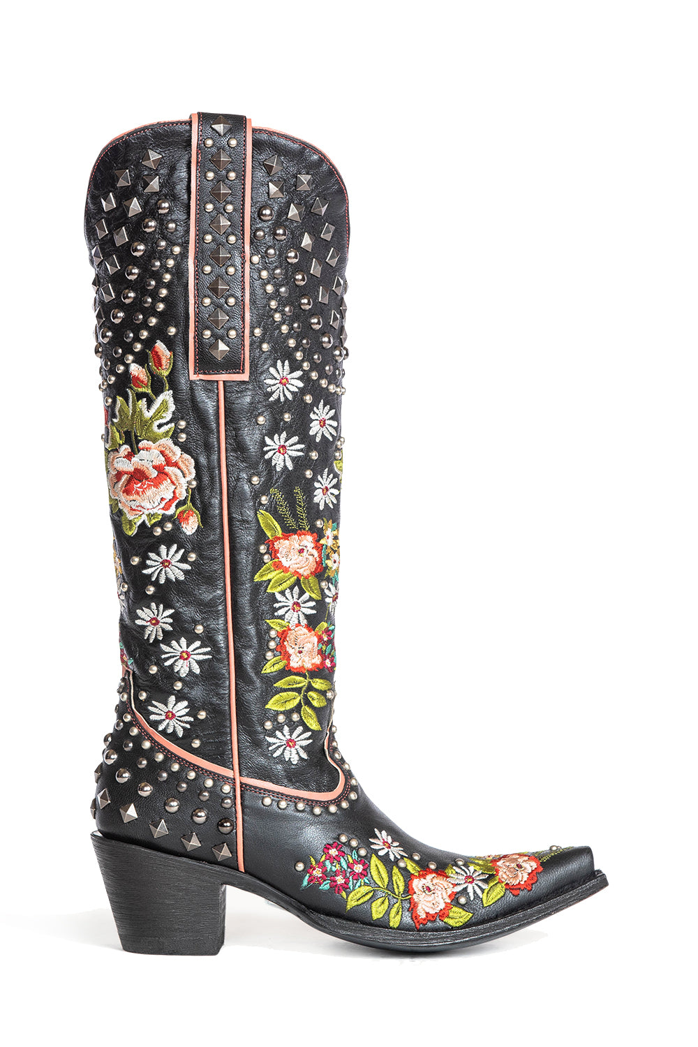 Backwoods Barbie Boot