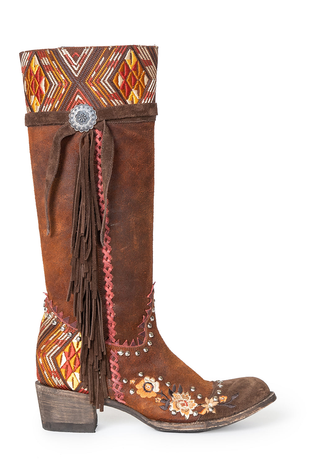Dream Weaver Boot