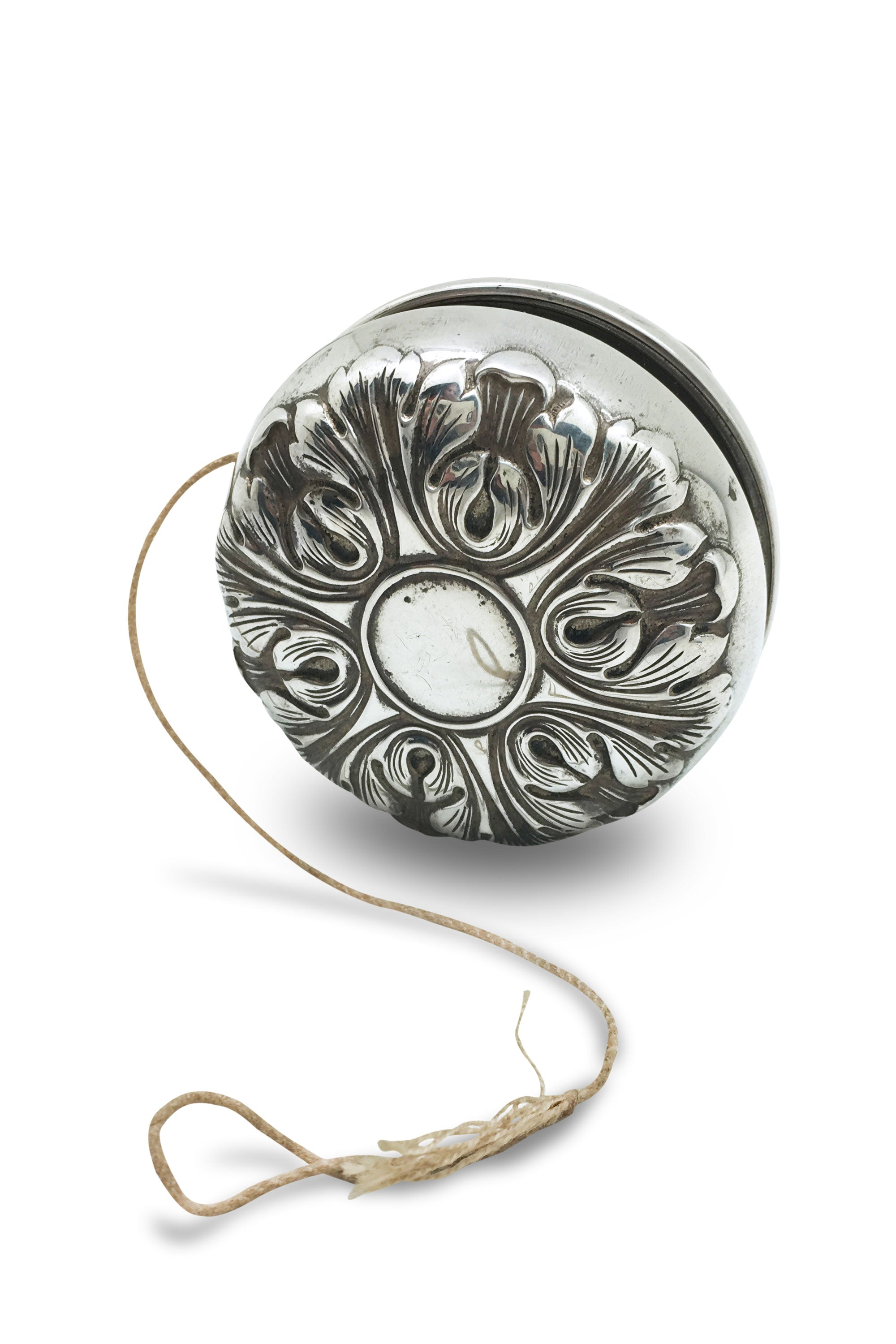 Miscellaneous, Sterling Silver, Yo-Yo