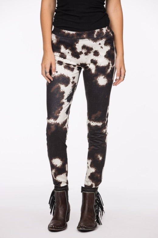 Cattle Guard Legging-Sample