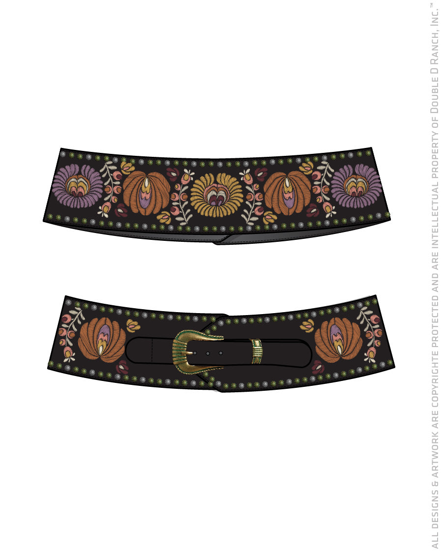 Chiapas Belt