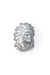 Ring, Novelty, Chief with Warbonnet, Vintage, 597