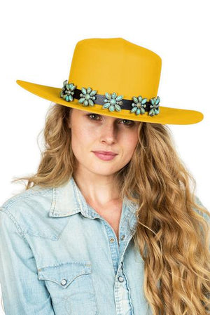 Yellowbelly Hat