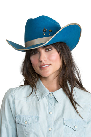 City Slicker Hat