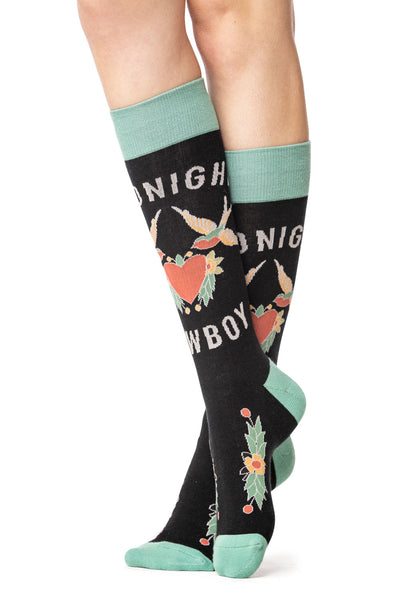 Socks, Midnight Cowboy