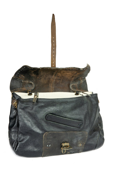 Saddle Pack Bag
