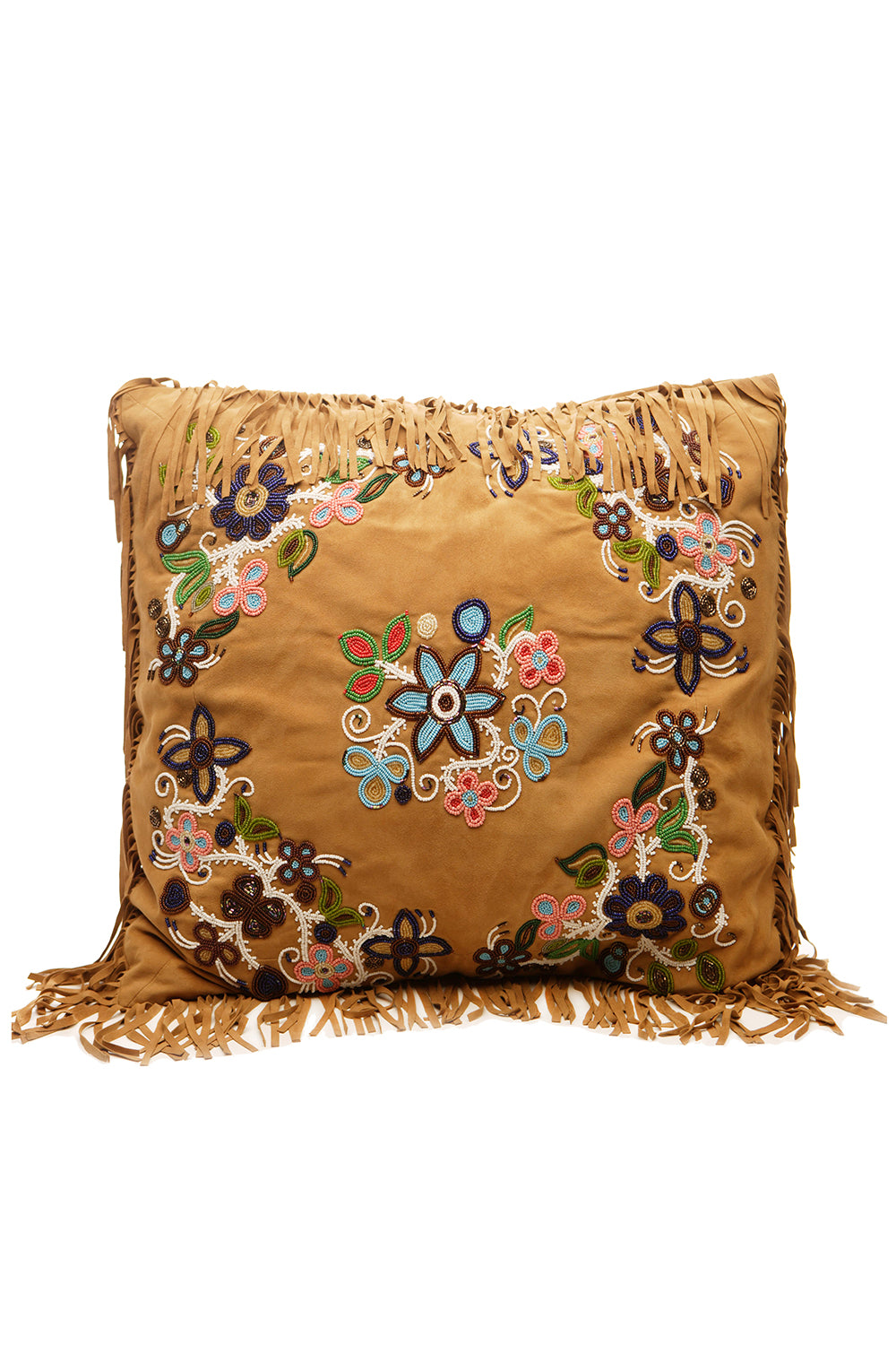 Metis Cree Pillow