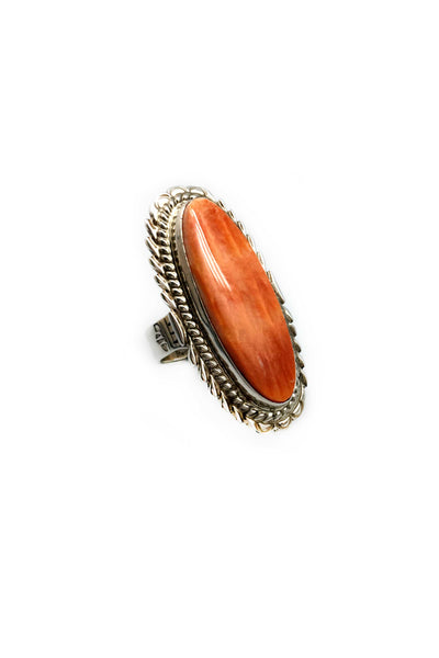 Ring, Spiny Oyster, 356