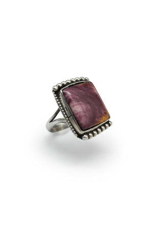 Ring, Spiny Oyster, Vintage