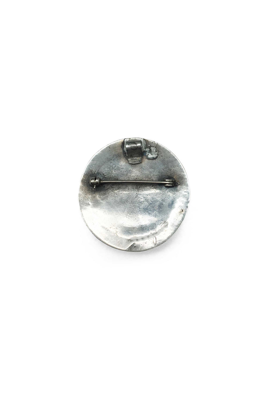 Pin/Pendant, Sterling, Vintage, Pacific Northwest