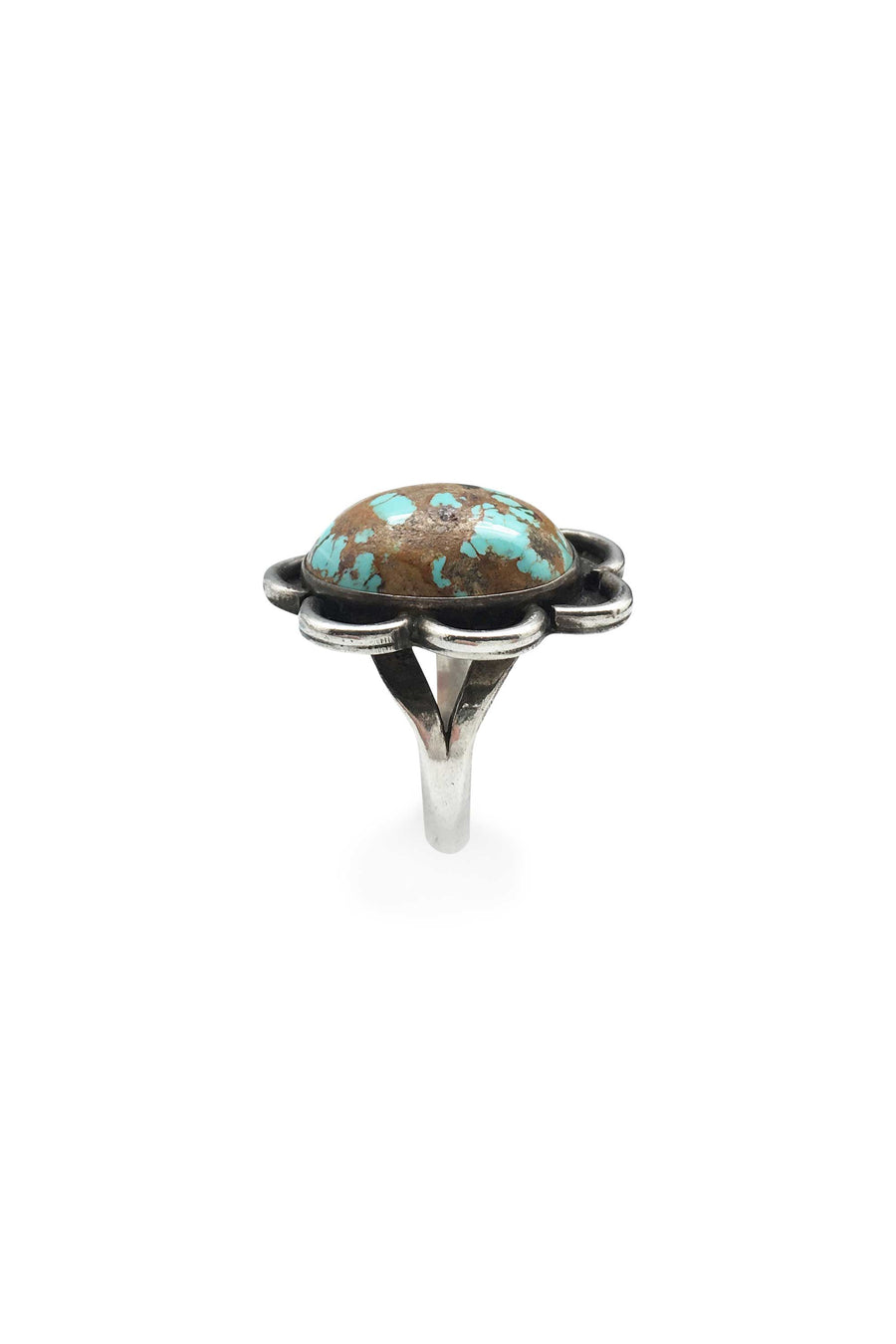 Ring, Turquoise, Vintage, 376