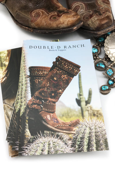 JEWELRY/BOOT Catalog - 2018