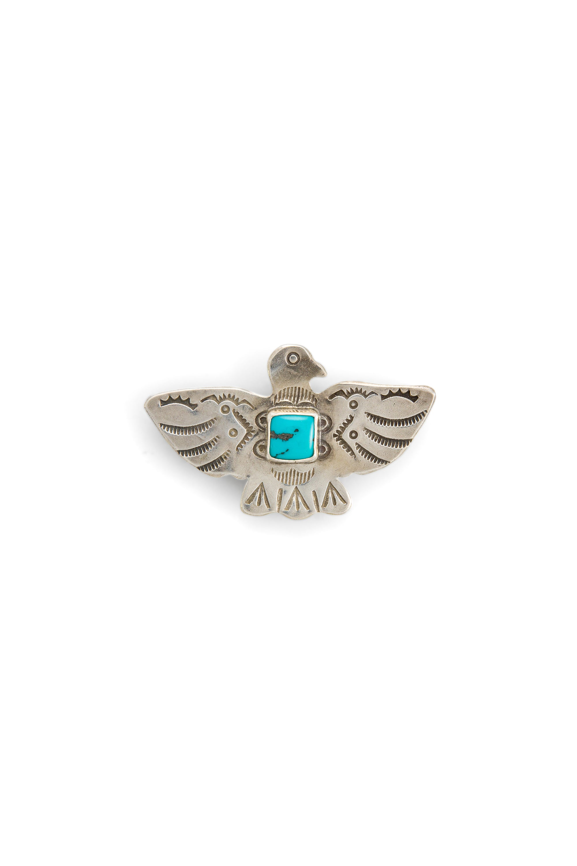 Pin, Collection, Thunderbird, Little Wing