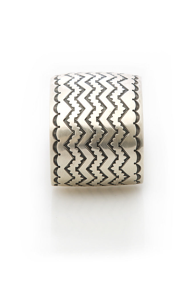 Mountain Passage Cuff