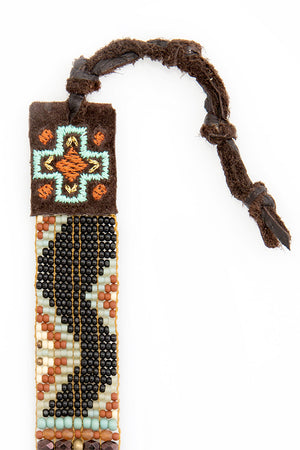 Bracelet, Beaded, Traditional Mounds