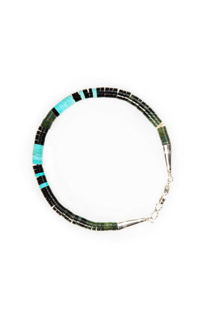 Bracelet, Heishi, Tribal Journey