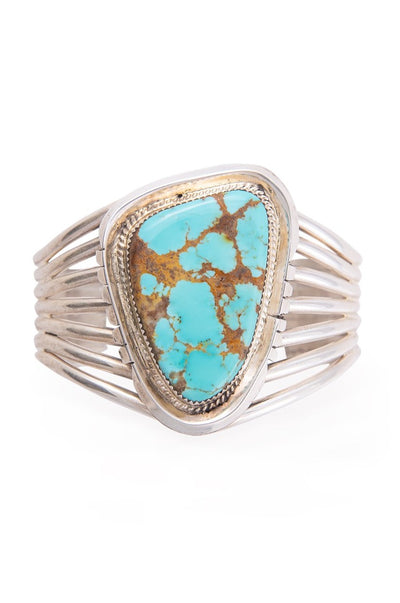 Cuff, Turquoise, 1 Stone, 2499