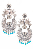Juan de Onate  Earrings