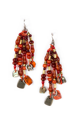 Earrings, Novelty, Cairo